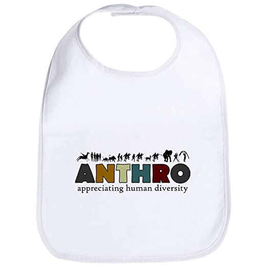 7cbb387ba5973 Image Unavailable. Image not available for. Color: CafePress - Anthropology  Bib - Cute Cloth Baby ...