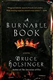 A Burnable Book: A Novel
