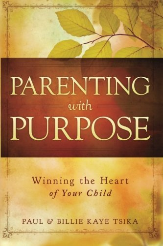 Parenting Purpose Winning Heart Child product image
