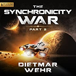 The Synchronicity War: Part 2