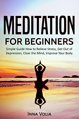 Meditation For Beginners by Inna Volia ebook deal
