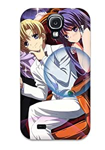 Galaxy Clannad Awesome High Quality Galaxy S4 Case Skin