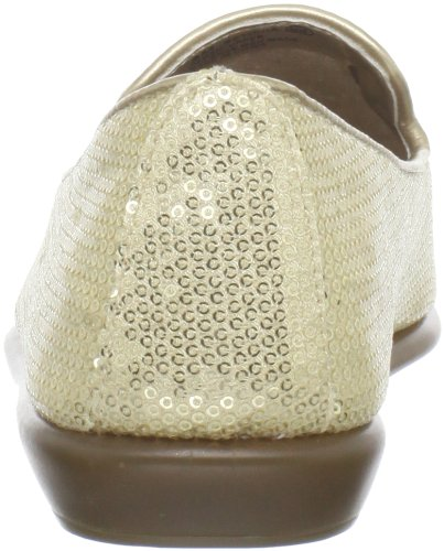 Soft Gold Combo Loafer Aerosoles Betunia Women's qxBqRFAwt