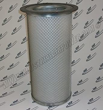 124487-001 Air//Oil Separator Designed for use with Quincy Compressors