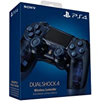 DUALSHOCK 4 Wireless Controller 500 Million Limited Edition
