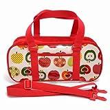 Secret of kids paint set-Sakura Color fashion apple rating on style (Ivory) made in Japan N2101410 (japan import)