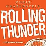 Rolling Thunder: A John Ceepak Mystery | Chris Grabenstein