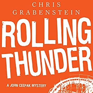 Rolling Thunder Audiobook