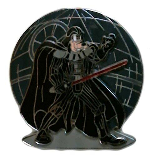- Disney Pin - Goofy as Darth Vader - 53273