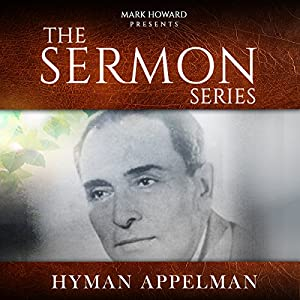 The Sermon Series Audiobook