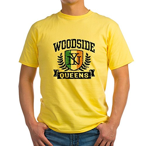 CafePress - Woodside Queens NY Irish - 100% Cotton, used for sale  Delivered anywhere in Canada