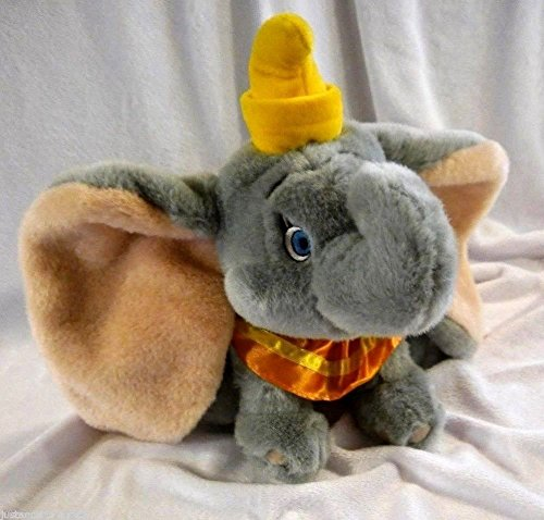 Disney Dumbo Movie Elephant Plush 11