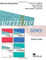 academic writing from paragraph to essay macmillan Academic writing: from paragraph to essay [l a rumisek d e zemach] on amazoncom free shipping on qualifying offers writing guide paperback: 136 pages publisher: macmillan (2005) language: english isbn-10: 1405086068 isbn-13: 978-1405086066 product dimensions: 81 x 03 x 108 inches.
