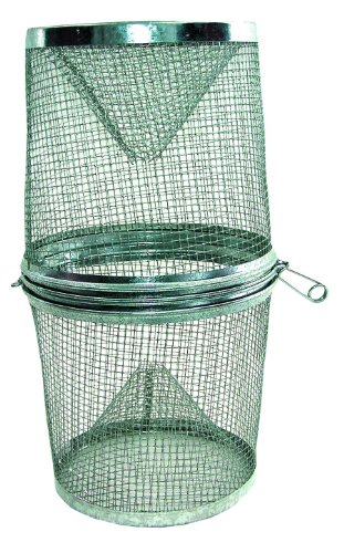 Gee-Feets G-40 Minnow Trap (Perch Trap)