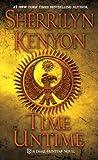 Time Untime (Dark-Hunter Novels) by  Sherrilyn Kenyon in stock, buy online here