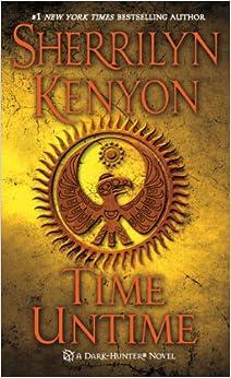 Time Untime (Dark-Hunter Novels)
