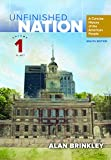 The Unfinished Nation Volume 1 with Connect 1-Term Access Card 8th Edition