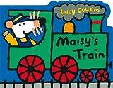 Maisy's Train, Lucy Cousins, 0763642517