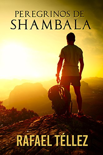 Amazon.com: Peregrinos de Shambala: Viaje Iniciático a India ...
