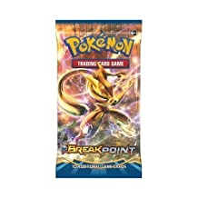 Pokemon TCG XY9 BREAKpoint Booster Pack - 1 Pack