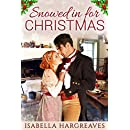 Snowed in for Christmas: A Regency romance