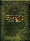 The Lord of the Rings: The Fellowship of the Ring (Special Extended DVD Edition