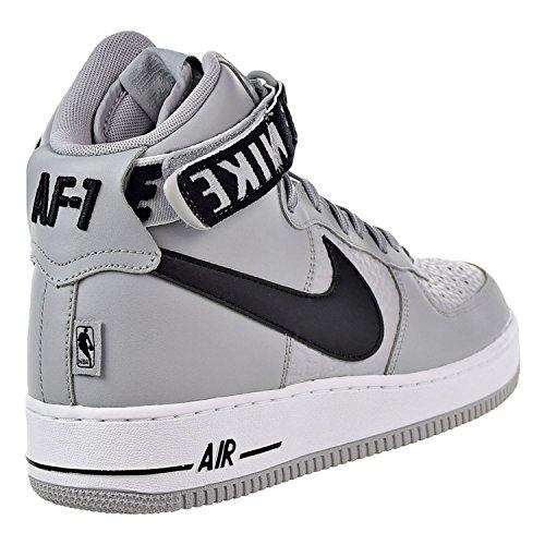Nike Air Force 1 High 07, Scarpe Sportive, Uomo grigio