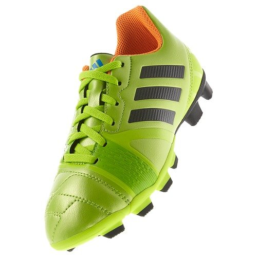 Shoes Nitrocharge 3 TRX FG Cleats (11K) (Iii Trx Fg Soccer Cleat)