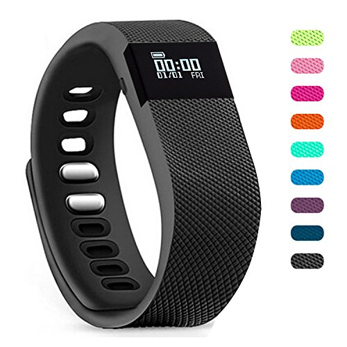 Teslasz Fitness Tracker Pedometer Activity product image