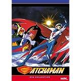 Gatchaman - OVA Collection
