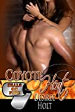 Front cover for the book Coyote Heat by Desiree Holt