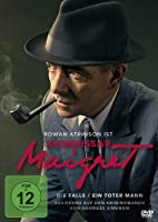 Kommissar Maigret - Die Falle / Ein toter Mann