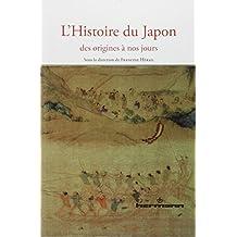 HISTOIRE DU JAPON (L')