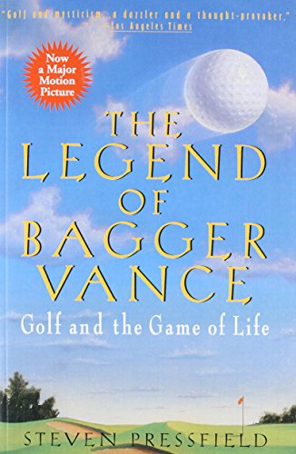 Classic Bagger (The Legend of Bagger Vance: A Novel of Golf and the Game of Life)