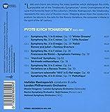 Tchaikovsky: Symphonies 1-6, Manfred
