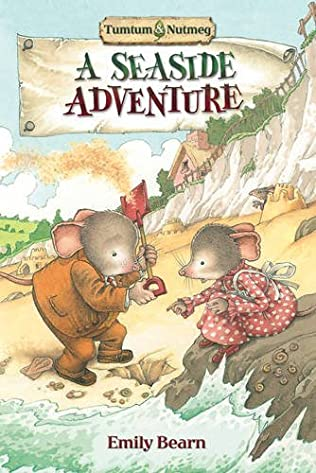 book cover of A Seaside Adventure