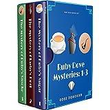 Ruby Dove Mysteries Box Set: Books 1-3