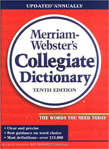 merriam webster dictionary of english usage free download