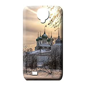 samsung galaxy s4 covers Scratch-proof phone Hard Cases With Fashion Design cell phone shells amazing orthodox churches in winter