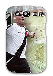 Kyle Spaulding Case Cover Protector Specially Made For Galaxy S3 Romario De Souza Faria