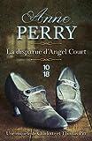 """Afficher """"La disparue d'Angel Court"""""""