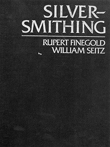 Silversmithing (Jewelry Crafts)