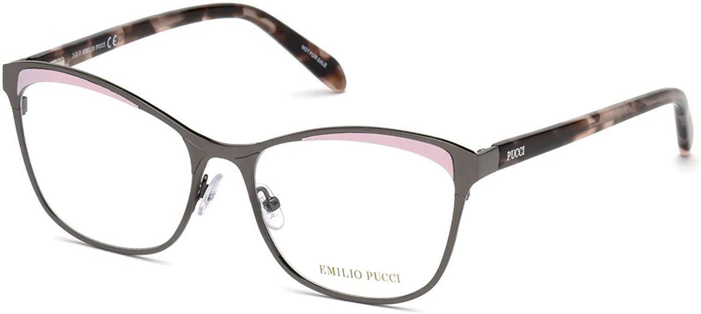 Eyeglasses Emilio Pucci EP 5087 020 grey//other