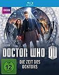 Doctor Who - Die Zeit des Doktors [Bl...