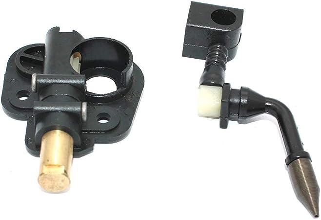 1 Teile Ölpumpe für Partner 350// 351// 352//370//371// 390//391//401//420 Chainsaw