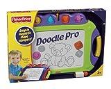 Fisher Price Doodle Pro Basic Purple