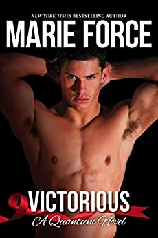 Victorious (Quantum Series Book 3) by [Force, Marie]