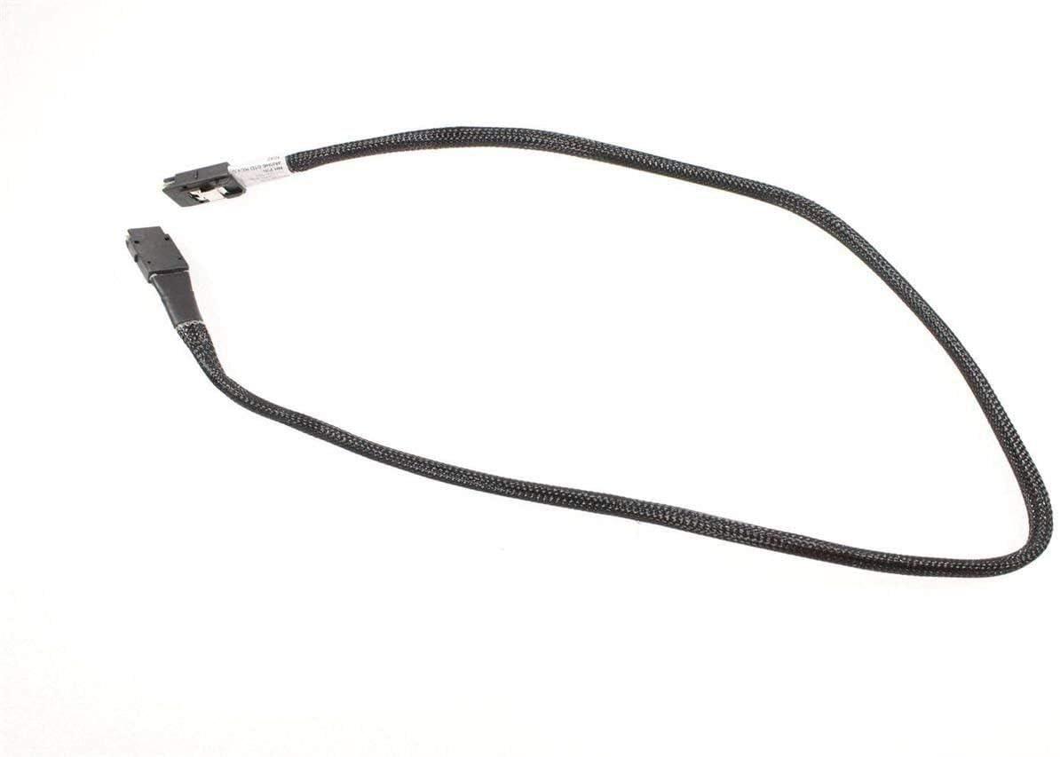 2.75 ft SAS for Network Device HP 498426-001 Mini-SAS to Mini-SAS Cable 493228-006
