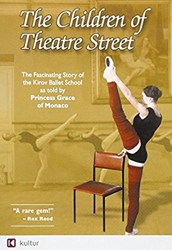 Buy cheap the children theatre street story kirov ballet school