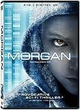 Morgan [Edizione: Stati Uniti]